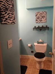 bathroom decor rectangular wall mounted glass mirror black small