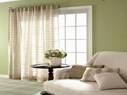 4 sliding glass door drapes for sliding glass doors living room eclectic with beige