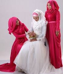 muslim women dress style with wonderful photo in south africa