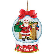 coca cola ornaments your 1st one is free the