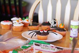 decorating cupcakes interior design