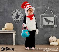 Baby Doctor Halloween Costumes Baby Dr Seuss U0027s Cat Hat Costume Pottery Barn Kids