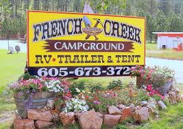 French Creek State Park Map French Creek Rv Park And Campground Home
