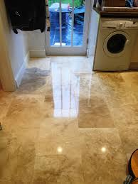 Travertine Kitchen Floor by Stone Cleaning And Polishing Tips For Travertine Floors
