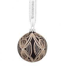 waterford ornaments ebay