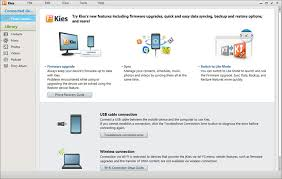 samsung kies software for android how to update samsung android phones via kies tekbloq
