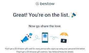 5 gift cards free 5 gift cards from bestow