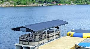 Awning Boat Davlin The Awning Factory Home