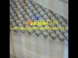 Mesh Curtain Fireplace Screen Fireplace Wire Mesh Curtain Stainless Steel Fireplace Mesh Screen