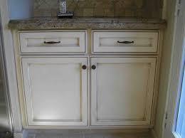 white glazed kitchen cabinets christmas lights decoration