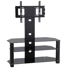 Corner Tv Cabinet For Flat Screens Tv Stands Walker Edison Black Tv Stand For Tvs Up To