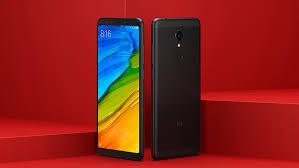 Xiaomi Redmi 5 Xiaomi Redmi 5 5 7 Inch 2gb 16gb Smartphone Gold