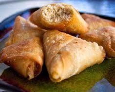 recettes de cuisine facile et rapide bricks au boursin et thon facile rapide une recette cuisineaz