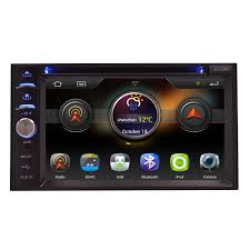 subaru outback 2005 2009 universal k series android multimedia