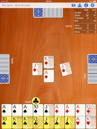Play Pinochle Double Deck by Pinochle U2014 Fishdog Net