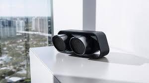speaker design porsche design 911 speaker gives your music supercar sound