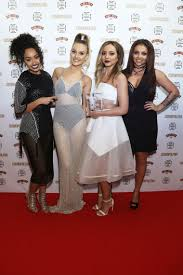 cosmopolitan definition little mix are the definition of power as they u0027re crowned