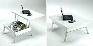 small table on wheels small desk table small table desk small coffee table converts to