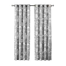 Wide Window Curtains by Bella Luna Blackout Faux Suede Extra Wide 96 In L Room Darkening