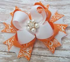 ribbon hair bow best 25 handmade hair bows ideas on ribbon bows diy