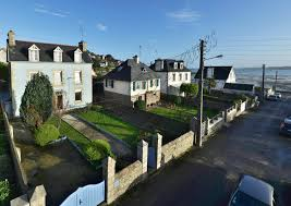 Verkaufen Haus Zu Verkaufen Haus Am Meer Perros Guirec Côtes D U0027armor Bretagne