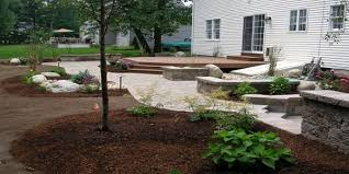 How Much Does A Paver Patio Cost by How Much Does It Cost To Build A Patio Deck Home Design Wood Deck