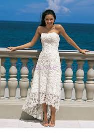 robe mariã e asymã trique a ligne princesse sans bretelles asymã triques ã lã gantes robes