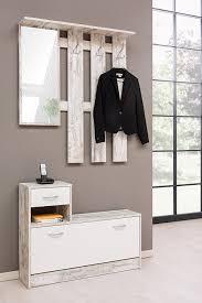 guardaroba ingresso moderno avanti trendstore guardaroba multicolore legno chiaro bianco