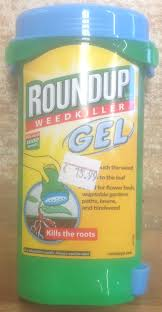 roundup weedkiller at kilcannon garden centre