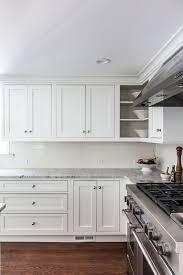 white dove kitchen cabinets houzz princeton kitchen starmark cabinetry door style fairhaven
