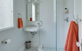 classic and colorful kids bath design and remodel bathroom design