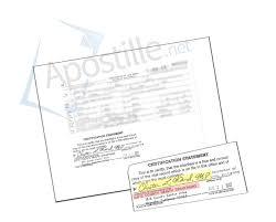 california apostille apostille service by apostille net