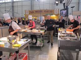 recette cuisine sur tf1 midi la roche sur foron la cuisine s invite dans le salon