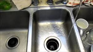 Kitchen Sink Waste Disposal How Clean Your Kitchen Sink Waste Disposal