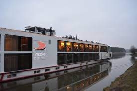 a viking river cruise on the danube through europe travel yourself