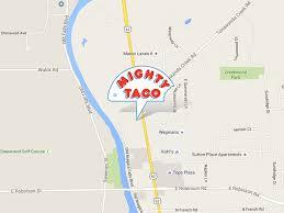 locations mighty taco
