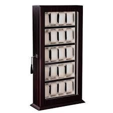 wood display 6 10 12 20 24 wood display glass top jewelry storage