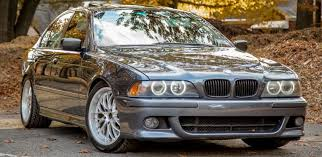 bmw e39 530i tuning four reasons why you need to buy a bmw e39 540i right now
