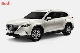 mazda country of origin 2017 mazda cx 9 tc touring wagon 7st 5dr skyactiv drive 6sp i activ