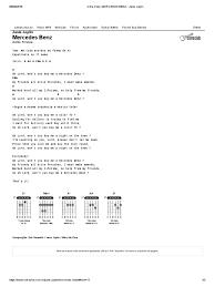 janis joplin mercedes mp3 4 mercedes janis joplin pdf
