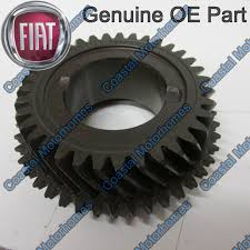 fiat ducato peugeot boxer citroen relay 4th gear 9620881080