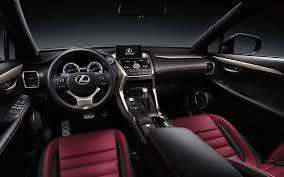 lexus car models canada 2016 lexus nx ken shaw lexus