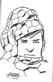 the yeti speaks thing sketchbook part 10