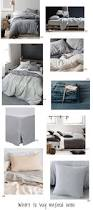 where to buy washed linen bedding