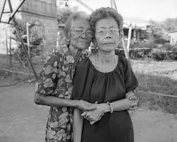 Comfort Women In Philippines 70 Years On The U201ccomfort Women U201d Speaking Out So The Truth Won U0027t