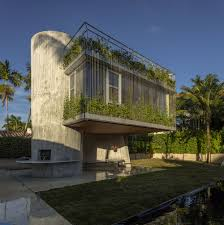 town miami green architecture news miami u0027s most green bungalow