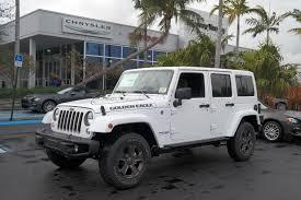 fiat jeep wrangler new 2018 jeep wrangler jk sport s sport utility in plantation 28226