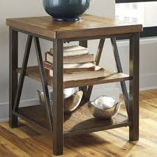 Rustic End Tables Wonderful 15 Best Rustic End Tables In 2017 Modern Country Wood