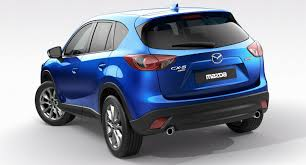 mazda car new model poll which one of these newly introduced compact suvs is the looker