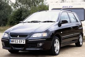 mitsubishi car 2002 mitsubishi space star 2002 car review honest john